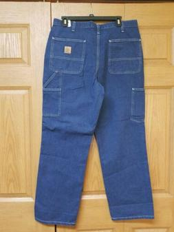 Carhartt Dungaree Fit Jeans Size 32x32