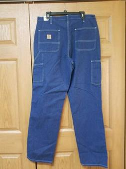 Carhartt Dungaree Fit Jeans Size 34x34