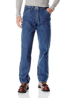 Lee Men's Dungarees Carpenter Jean, Quartz Stone, 30W x 34L