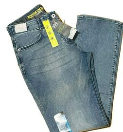 LEE EXTREME MOTION Jeans Regular Fit Bootcut Leg Stretch Fle