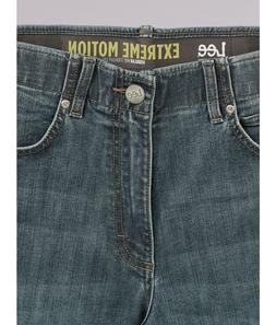 LEE EXTREME MOTION Jeans Regular Fit Straight Leg Stretch De