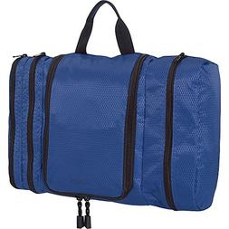 eBags Pack-it-Flat Large Hanging Toiletry Bag and Kit -