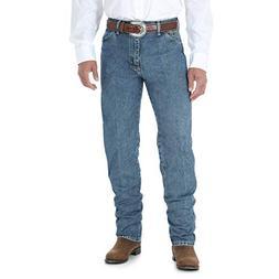 Wrangler Men's George Strait Cowboy Cut Original Fit Jean ,
