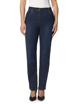Gloria Vanderbilt Amanda The Original Slimming Jeans Plus Si