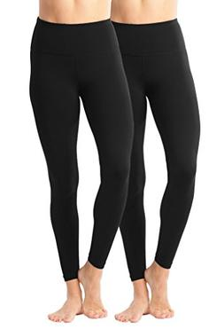 90 Degree By Reflex - High Waist Power Flex Legging - Tummy