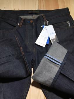 Adidas Japan Selvedge Limited Jeans 33/34