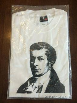 Jean-Baptiste Say T-shirt Small Mises.org Economics Libertar