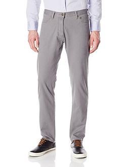 Dockers Men's Jean Cut Athletic Fit Pant, Burma Grey - disco