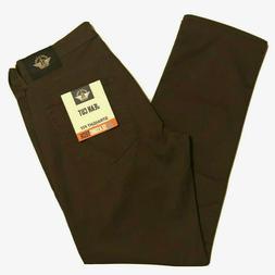 Dockers Jean Cut  Pants Straight Fit All Season Tech Stretch
