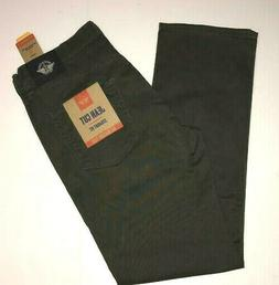 jean cut pants straight fit all season