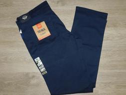 Dockers Jean Cut Pants Straight Fit Stretch All Seasons Tech