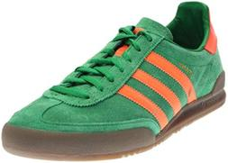 adidas Mens Jeans Casual Athletic & Sneakers Green