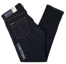 jeans ckj026 slim fit modern classic denim
