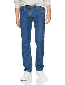 LEE Jeans Daren Zip Fly Regular Slim - Stone, 33