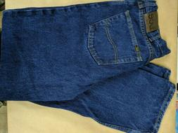 Lee Jeans Men's Regular Fit Straight Leg 34x34