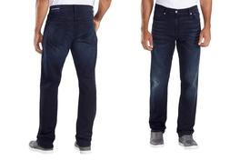 Calvin Klein Jeans Men's Straight Fit Andres  #1241271