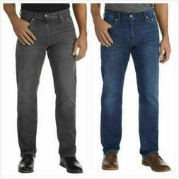 Calvin Klein Jeans Men's Straight Fit Jean
