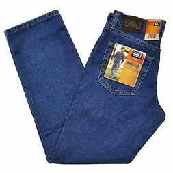 Lee Jeans Mens Regular Fit Pepperstone Pepper Stone Straight