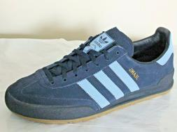 ADIDAS JEANS MENS SHOES TRAINERS UK SIZE 7.5     B42230  NAV