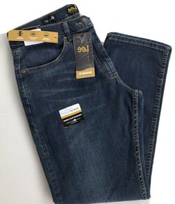 LEE Jeans Premium Flex Level 3 Stretch  Regular Fit Tapered