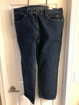 Lee Jeans Regular Fit 40x30 Orion