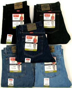 13bc2b11 WRANGLER RN130273 MEN'S SIZE 40 X 34 JEA... By Wrangler. USD $18.95. Wrangler  Jeans REGULAR FIT New Mens Zipper Fly 30 31 32 33 3