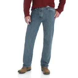 WRANGLER Jeans Relaxed 4 Way Flex Advance Comfort Stretch Pa