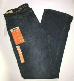 URBAN PIPELINE Jeans Relaxed Straight Fit Max Flex Stretch D