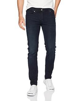 Tommy Jeans Men's Extreme Skinny Jeans Original Simon, Cobbl
