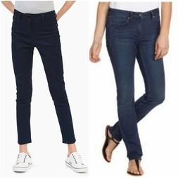 Calvin Klein Jeans Women's Ultimate SKINNY Jeans Pant Pic Co