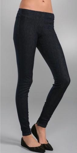 JOE'S JEANS Legging Ankle Zipper Stretch Skinny Jeans Jeggin