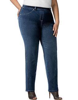 Just My Size Women's Apparel Women's Plus Size Stretch Denim