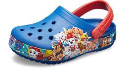 Crocs Kids Fun Lab Paw Patrol™ Band Clog
