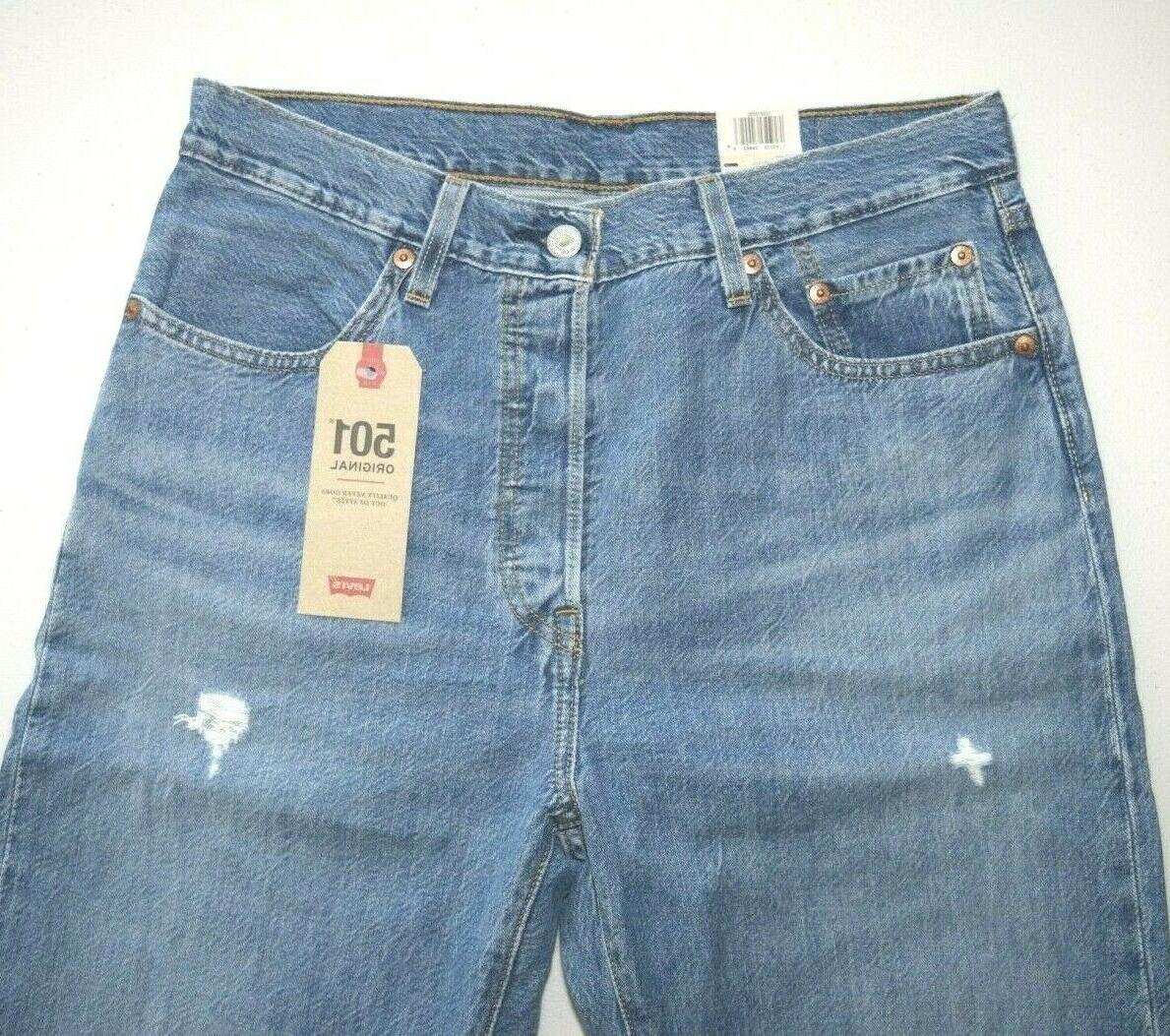 100% 501 Women's Jeans:125010292