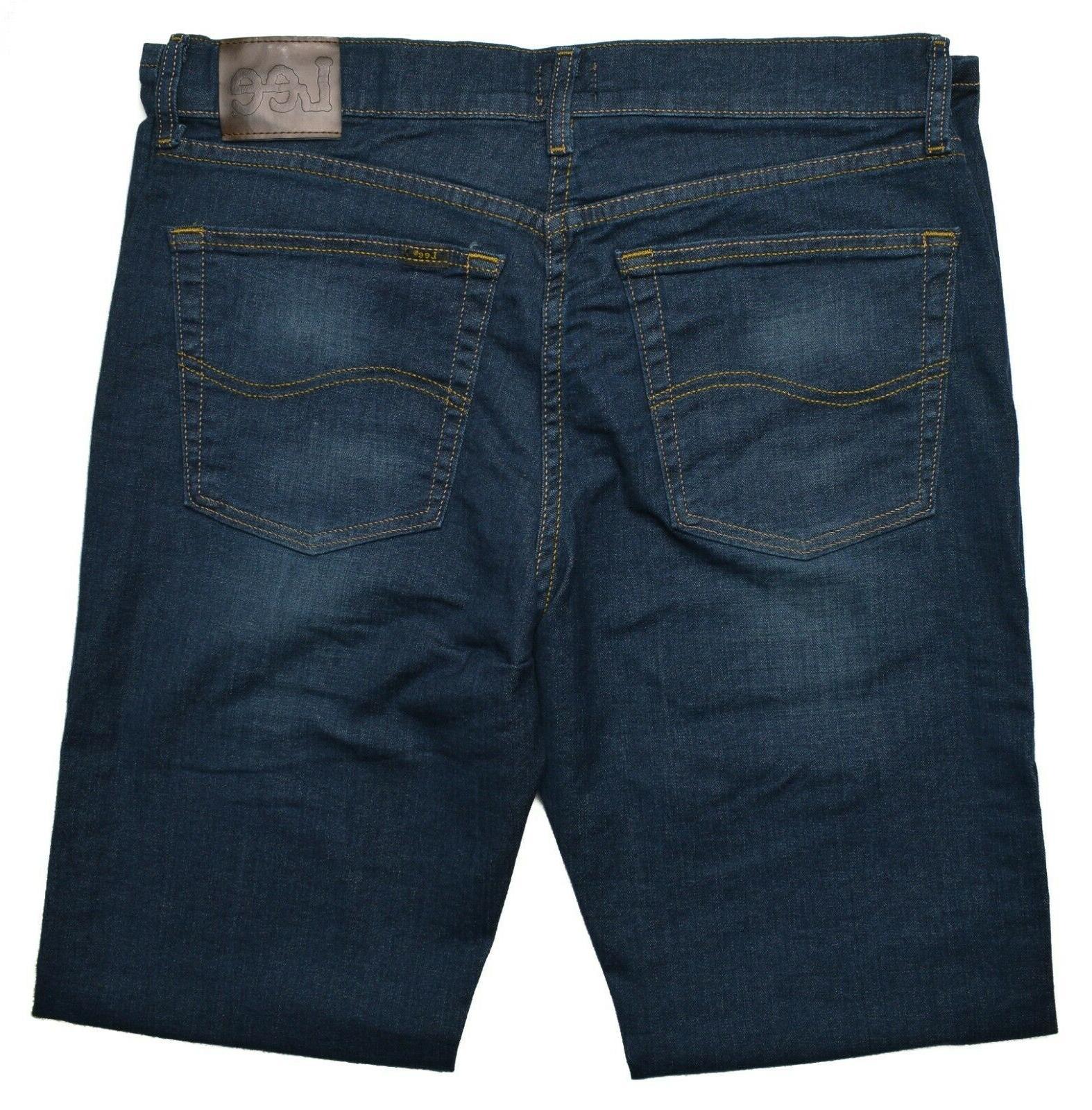 Lee Classic Premium Jeans