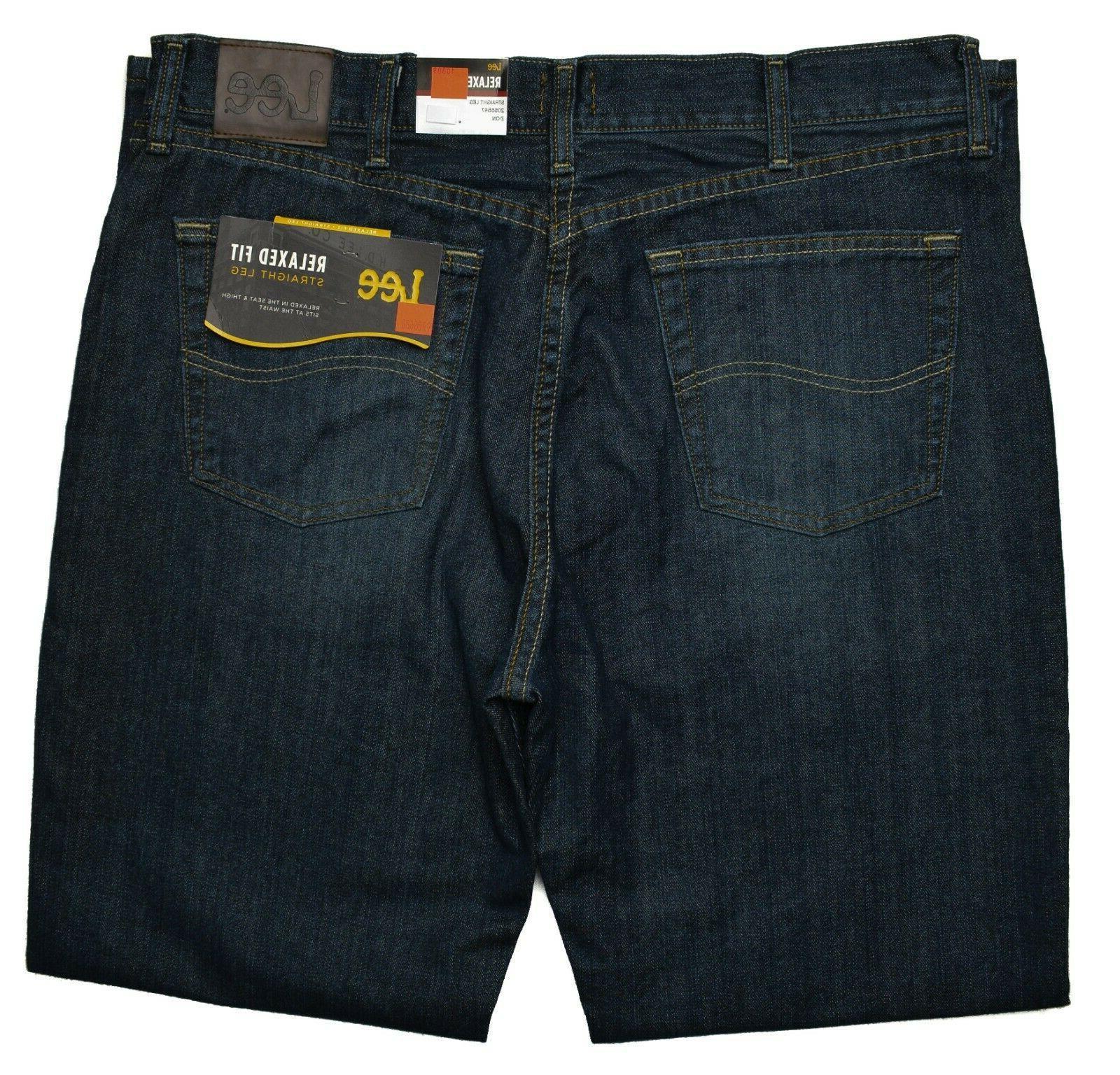 Lee Men's 100% Jeans