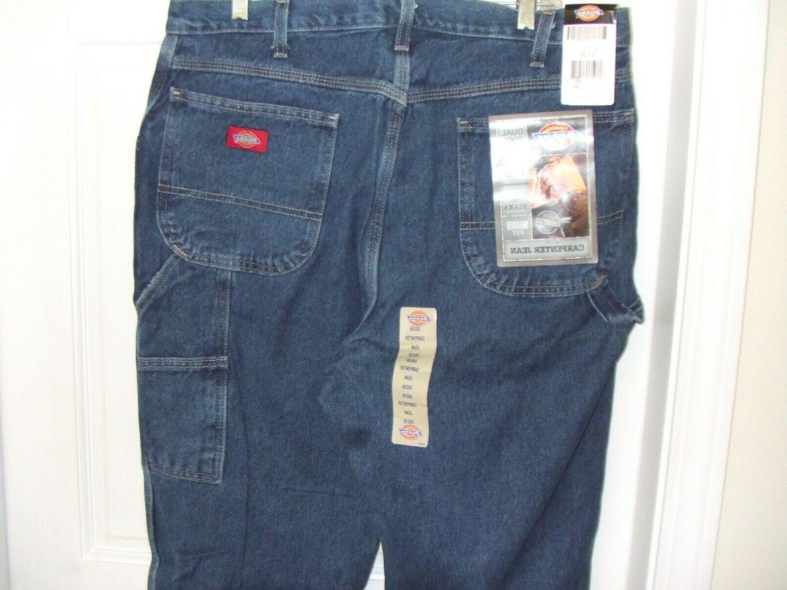 Dickies 1993SNB Fit Straight Pants NWT ~