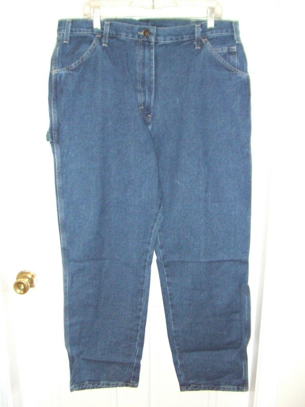 Dickies 1993SNB Relaxed Straight Jeans Pants
