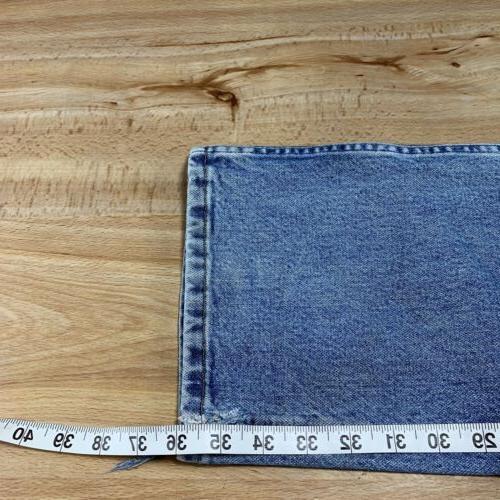 Wrangler Cowboy 34x36 Regular Western Jeans