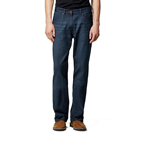 5 star relaxed fit jeans