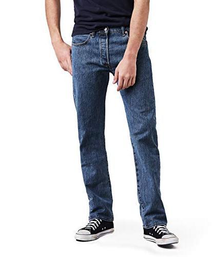501 fit jean