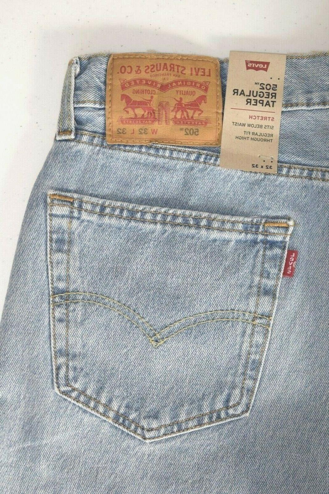 502 men s regular jeans style 295070149