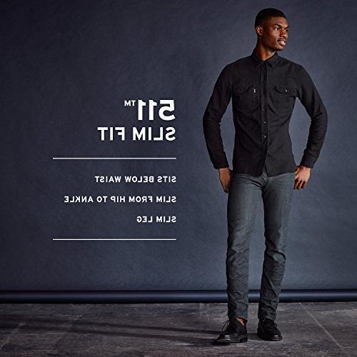 Levi's Men's 40x32