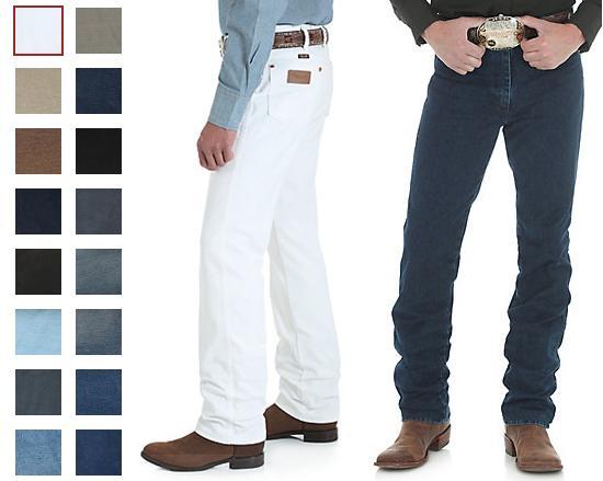 936 cowboy slim fit jeans men s