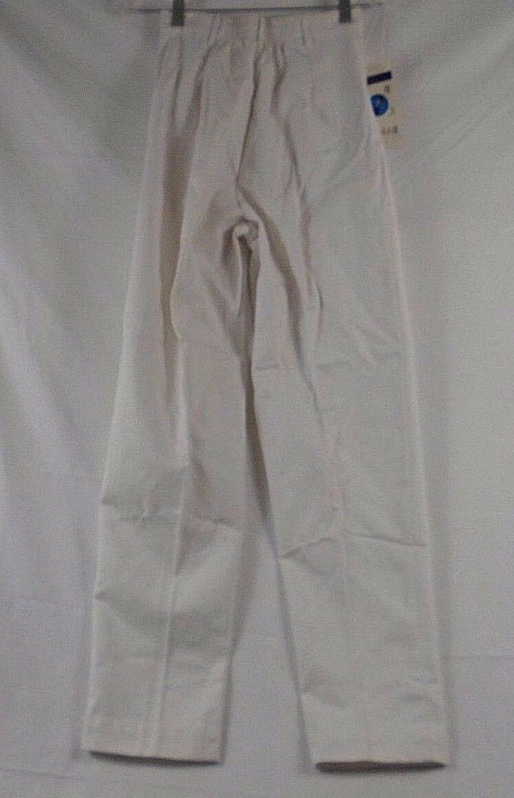 Barco Back Jean Scrub 22239 Size 04