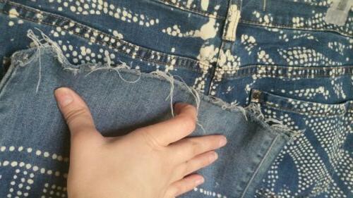 💙❣💙Free Bali Jeans Size Boho