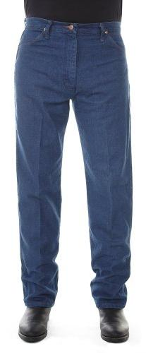 Wrangler Men's Big Original Fit Jean,Prewashed Indigo,48x30