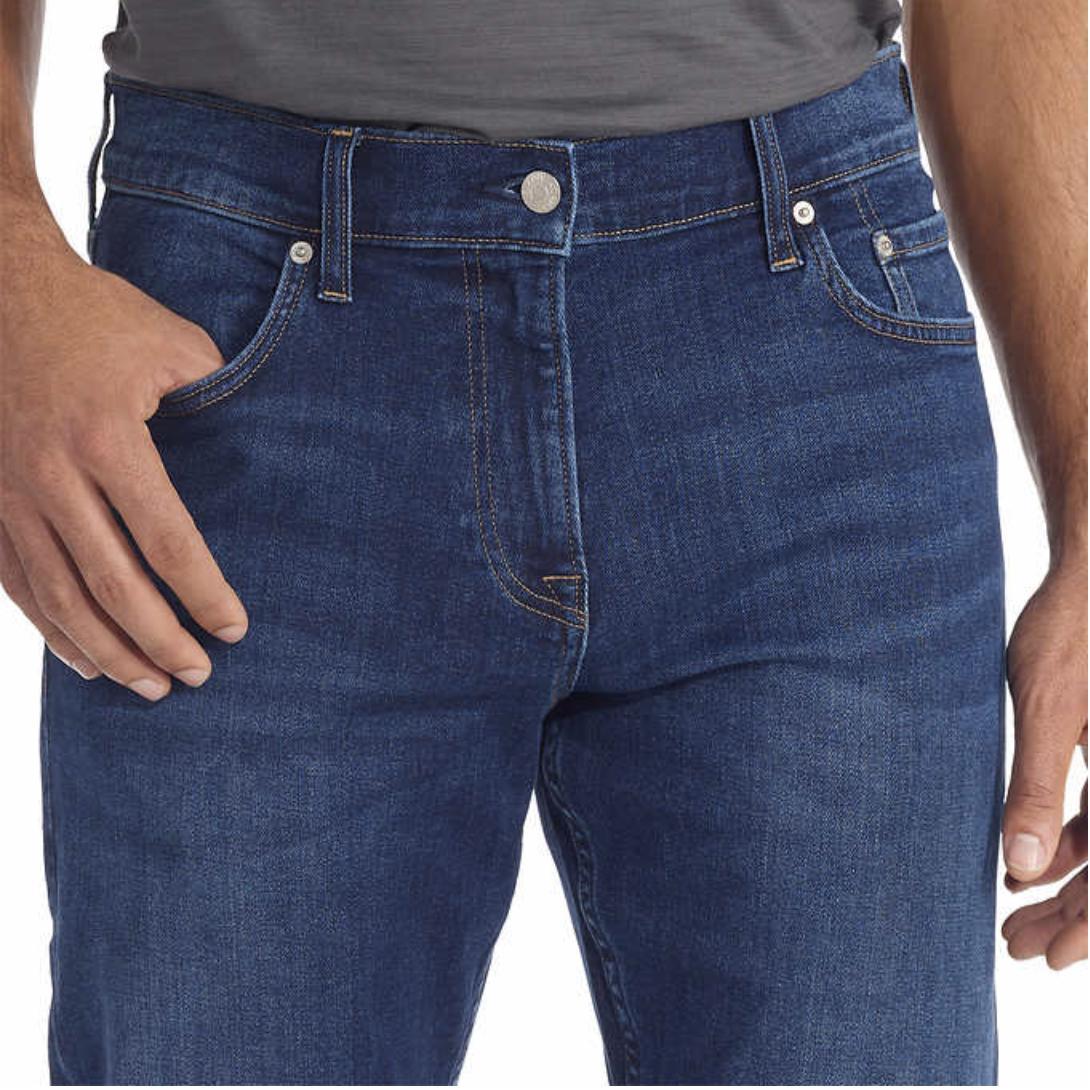 Calvin Klein Jeans Straight Color & Size