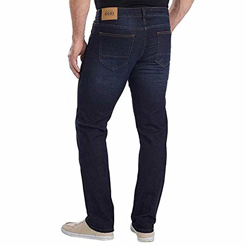 IZOD Men's Comfort Straight Fit