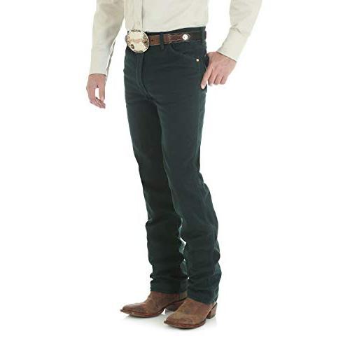 Wrangler Cowboy Slim Fit Mesquite, 31W